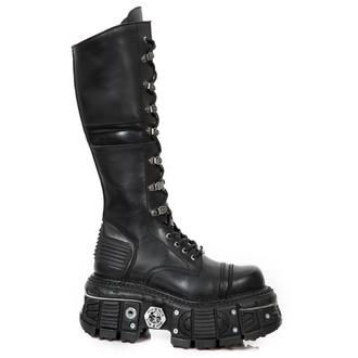 Damen Lederstiefel Boots - NEW ROCK, NEW ROCK