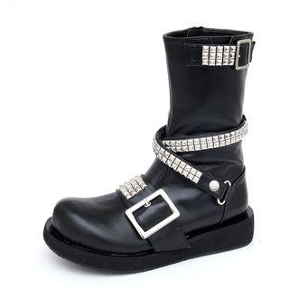 Schuhe DEMONIA - ROCKER 56, DEMONIA