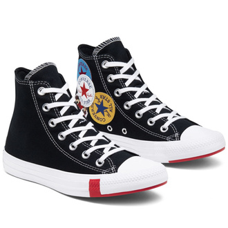 Unisex Hight Top Sneakers Chuck Taylor All Star - CONVERSE, CONVERSE