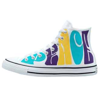 Unisex High Top Sneakers - CONVERSE, CONVERSE