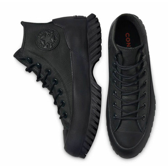 Herren Winterschuhe Sneaker CONVERSE - Chuck Taylor All Star Lugged W, CONVERSE