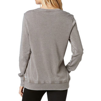 Damen Sweatshirt - Growled - FOX, FOX