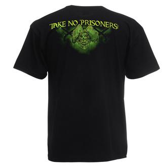 Herren T-Shirt Metal Alestorm - Take No Prisoners - ART WORX, ART WORX, Alestorm