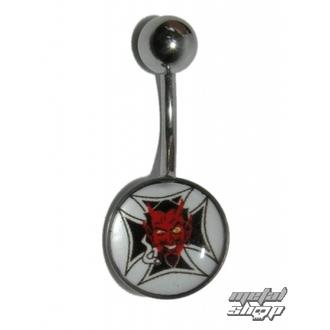 Piercing- Schmuck Devil - 1PCS - L 118, NNM