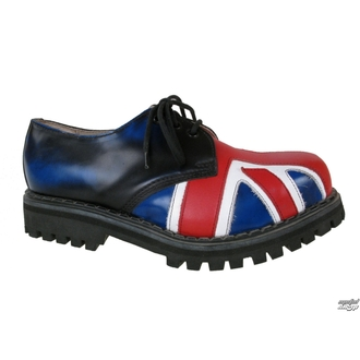 Schuhe STEEL - 3-DÍRKOVÉ (101/102), STEEL