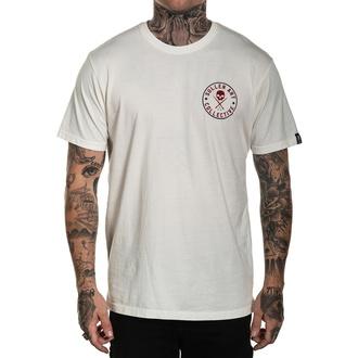 Herren T-Shirt SULLEN - EVER PATRIOT - ANTIQUE WHITE, SULLEN