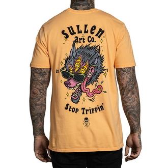 Herren T-Shirt SULLEN - TRIPPIN, SULLEN