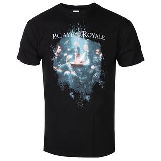 Herren T-Shirt PALAYE ROYALE - BOOM BOOM ROOM - PLASTIC HEAD, PLASTIC HEAD, Palaye Royale