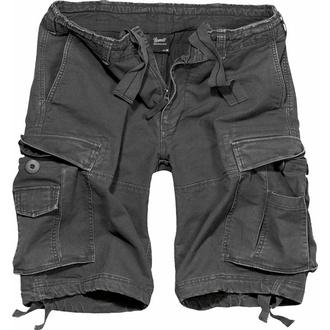 Herren Shorts BRANDIT - Vintage Shorts Anthracite - 2002/5