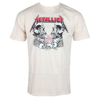 Herren T-Shirt Metal Metallica - AMPLIFIED - AMPLIFIED, AMPLIFIED, Metallica