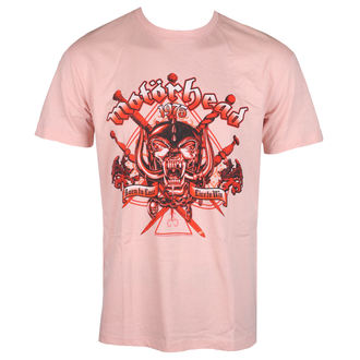 Herren T-Shirt Metal Motörhead - AMPLIFIED - AMPLIFIED, AMPLIFIED, Motörhead