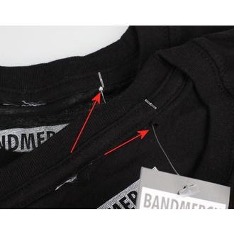 Herren T-Shirt Metal Evanescence - Classic Logo - ROCK OFF, ROCK OFF, Evanescence