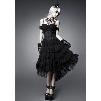 Damen Kleid PUNK RAVE - Decadance, PUNK RAVE