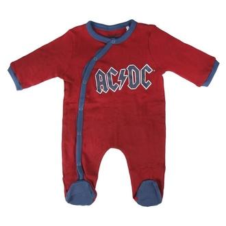 Baby-Strampler AC/DC, CERDÁ, AC-DC