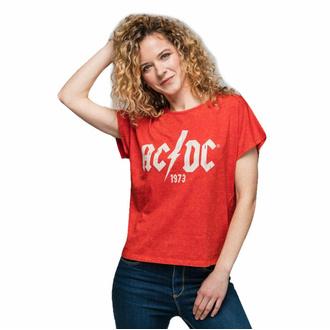 Frauen T-shirt AC/DC, CERDÁ, AC-DC