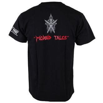 Herren T-Shirt Celtic Frost 'Morbid Tales' - 184432, ART WORX, Celtic Frost