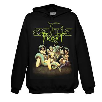 Herren Hoodie  Celtic Frost 'Emperors Return' - 064654, ART WORX, Celtic Frost