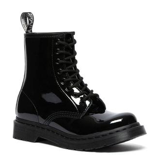 Damen Schuhe Boots DR. MARTENS - 1460 Mono, Dr. Martens