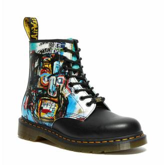 Stiefel DR. MARTENS - 8 Ösen - 1460 Basquiat