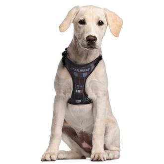 Geschirr für einen Hund STAR WARS - DARTH VADER, CERDÁ, Star Wars