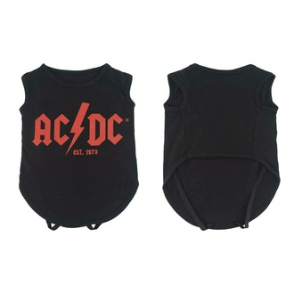 Hundeanzug AC/DC, CERDÁ, AC-DC