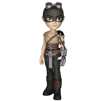 Figur Mad Max - Fury Road - Rock Candy Vinyl - Furiosa, NNM, Mad Max