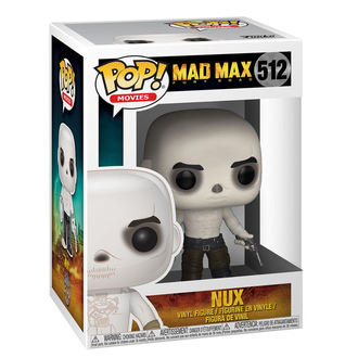 POP Figur Mad Max -Fury Road POP! - Nux Shirtless, POP, Mad Max