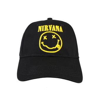 Kappe Nirvana, ROCK OFF, Nirvana