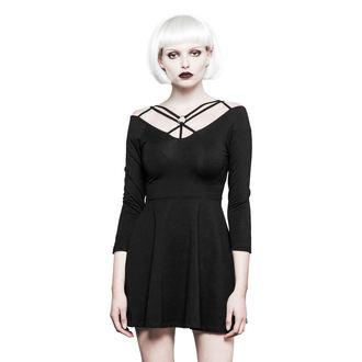 Damen Kleid PUNK RAVE - Serenity, PUNK RAVE