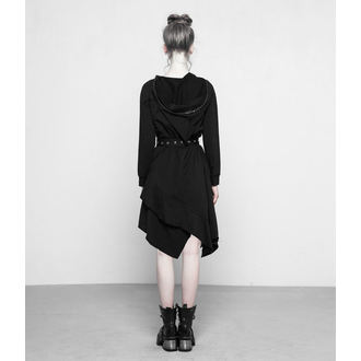 Damen Kleid PUNK RAVE - Black Pixie, PUNK RAVE