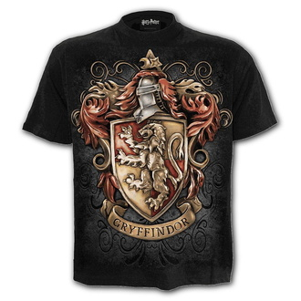 Herren T-Shirt Harry Potter - HARRY POTTER - SPIRAL, SPIRAL