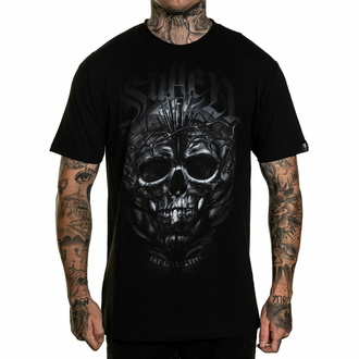Herren T-shirt SULLEN - ELEN SKULL, SULLEN