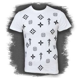 Herren T-Shirt SOMETHING SACRED - Loui, SOMETHING SACRED