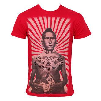 Herren T-Shirt SOMETHING SACRED - Brave - SSM-27, SOMETHING SACRED