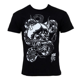 Herren T-Shirt SOMETHING SACRED - Hanah, SOMETHING SACRED