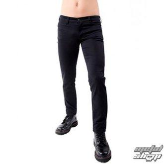 Herrenhose Black Pistol - Close Pants Black Denim, BLACK PISTOL