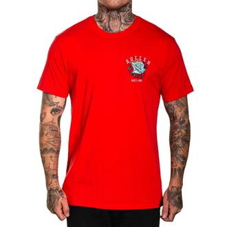 Herren T-Shirt SULLEN - PEACHES & CREAM, SULLEN