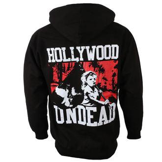 Herren Hoodie - DIRTY - PLASTIC HEAD, PLASTIC HEAD, Hollywood Undead