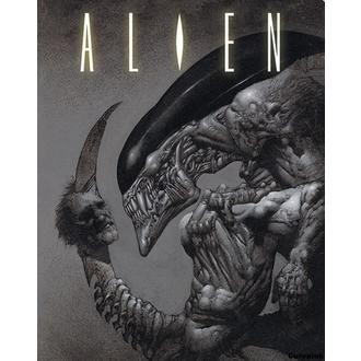 Bild Alien - Kopf auf schwanz - PYRAMID POSTERS, PYRAMID POSTERS, Alien - Vetřelec