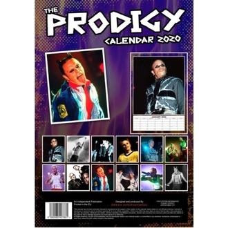 Wandkalender 2020 - THE PRODIGY, NNM, Prodigy