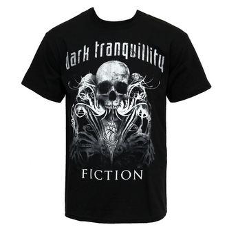 Herren T-Shirt Dark Tranquillity - The Ultimate Rebellion, RAZAMATAZ, Dark Tranquillity