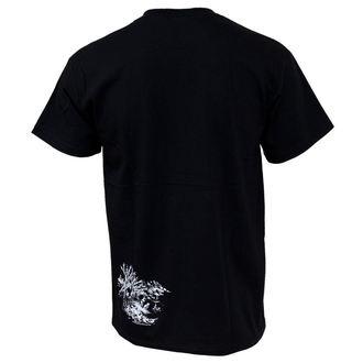 Herren T-Shirt Satyricon - Age Of Nero, RAZAMATAZ, Satyricon