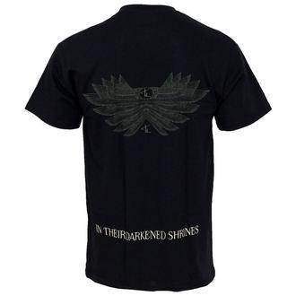 Herren T-Shirt Nile - Darkened Shrines, RAZAMATAZ, Nile