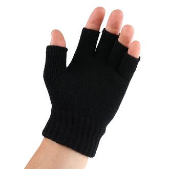 Handschuhe ohne Finger AC/DC - Logo - FG011, RAZAMATAZ, AC-DC