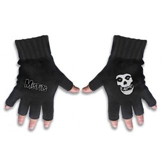 Handschuhe ohne Finger Misfits - Misfits Logo and Fiend - FG031, RAZAMATAZ, Misfits