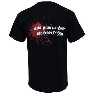 Herren T-Shirt Death - Scream Bloody Gore - RAZAMATAZ
