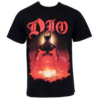 Herren T-Shirt Dio - Last In Line, RAZAMATAZ, Dio