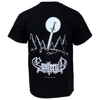 Herren T-Shirt Ensiferum - Sword And Axe, RAZAMATAZ, Ensiferum