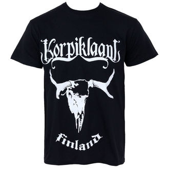 Herren T-Shirt Korpiklaani - We Eat Iron, RAZAMATAZ, Korpiklaani