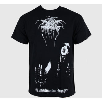Herren T-Shirt Darkthrone - Transilvanian Hunger - RAZAMATAZ-ST0188